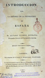 Introducción para la historia de la revolución de España