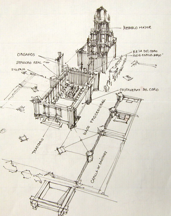 Catedral De Wells Planta