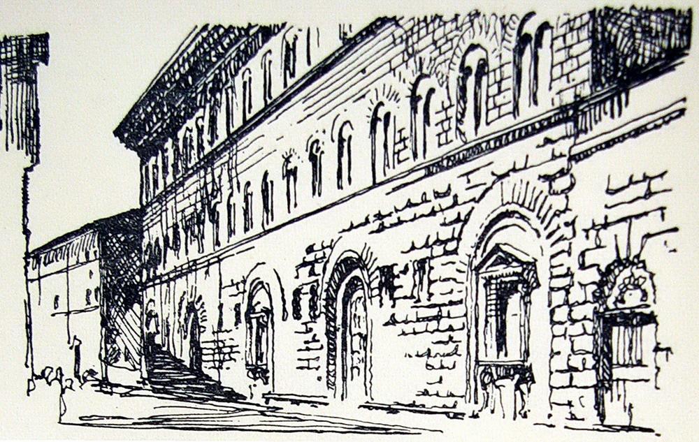 Universidad De Navarra Historia De La Arquitectura History Of