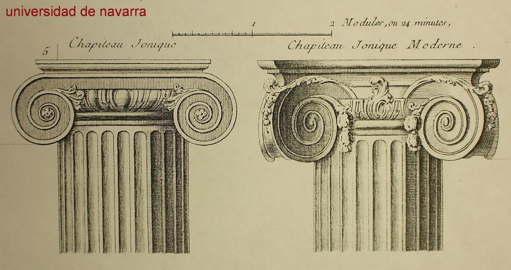 Ionic architecture