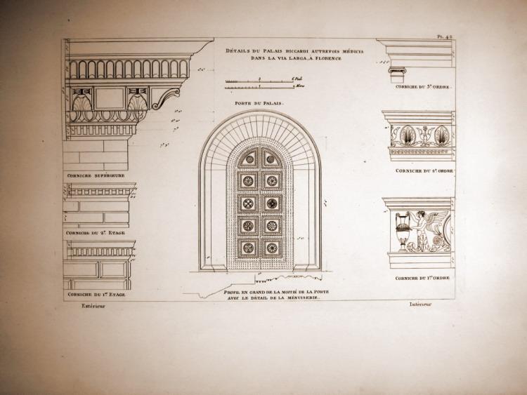 Universidad de Navarra. Historia de la Arquitectura