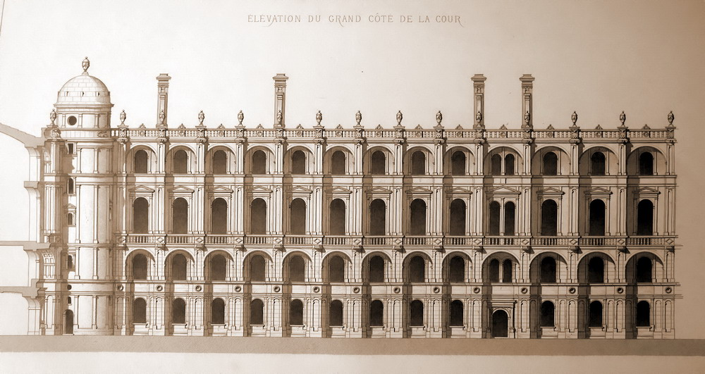 Saint-Germain-en-Laye   arte & arquitectura