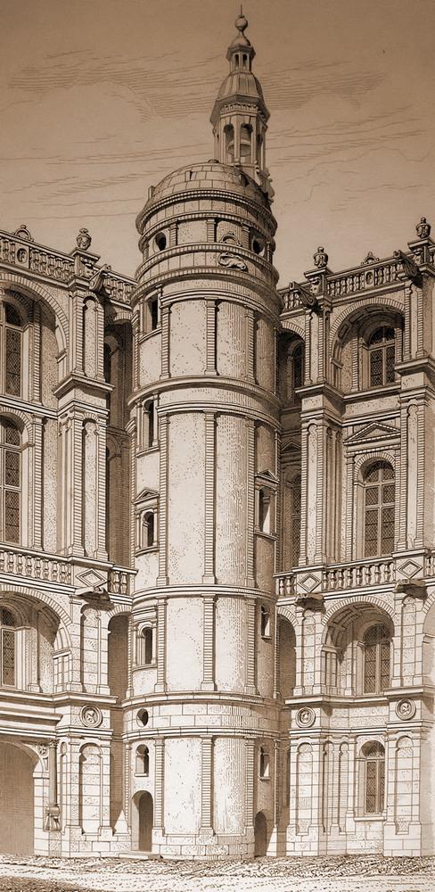 Universidad de navarra historia de la arquitectura history of architecture - La quincaillerie saint germain ...