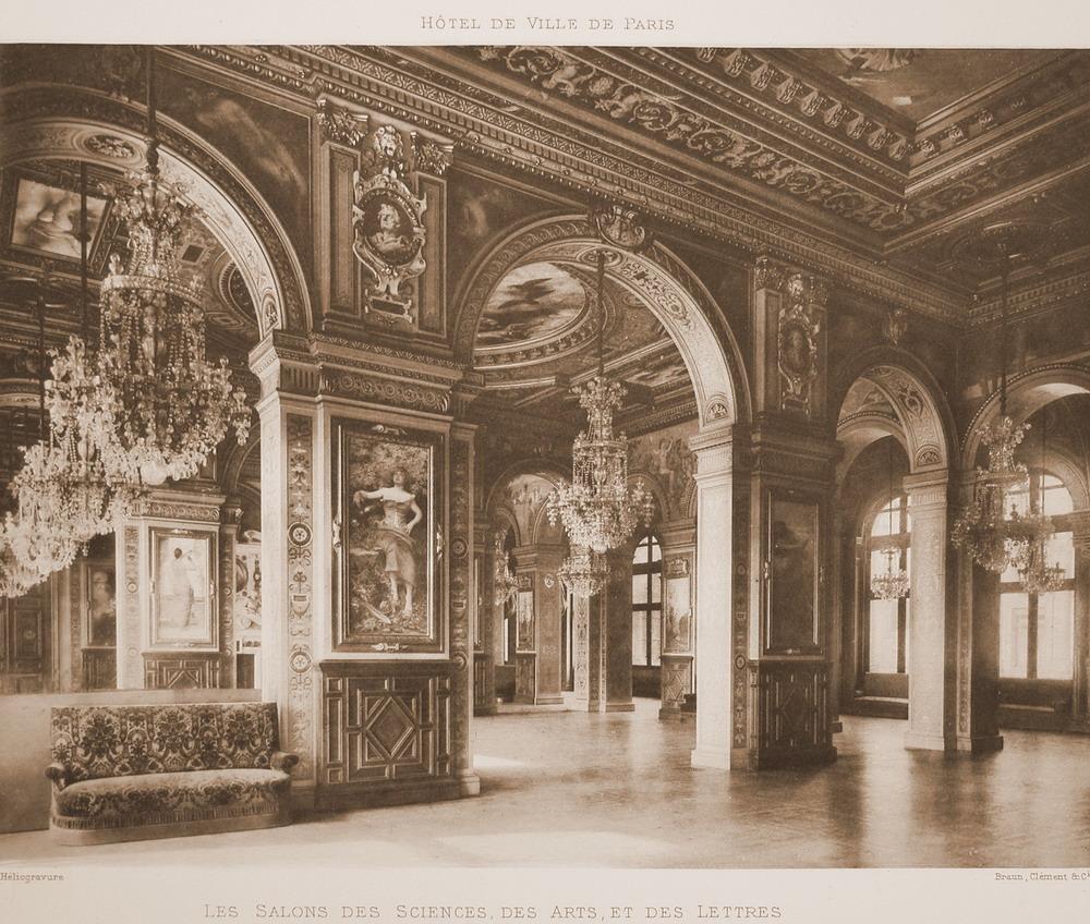 Universidad de navarra historia de la arquitectura for Super hotel paris