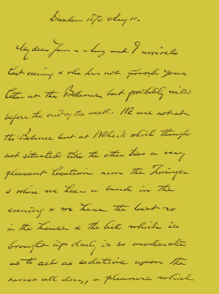 Carta Para MI Hermano Fallecido