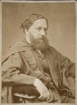 William Stanley Jevons (Grupo de Estudios Peirceanos)